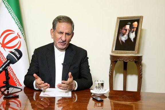 بجز سردار سلیمانی، کسی نتوانست در فروش حتی یک بشکه نفت به دولت کمک کند