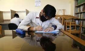 امتحانات شهریور ماه از ۲۲ مرداد تا ۱۳ شهریور ماه برگزار خواهد شد