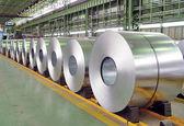 بورس کالا میزبان ورق فولادی به قیمت پایه 80 درصد CIS