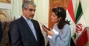 یکی از سفرای ایران درباره آمریکا گفت: ایران ترسی از آمریکا ندارد
