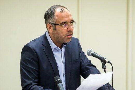 مرتضی تورک رئیس کمیته اخلاق فدراسیون فوتبال هم استعفا می دهد