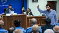 قاضی مسعودی امروز آخرین دفاعیات هادی رضوی را می شنود