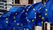 نشست اروپا حول بسته اقتصادی 750 میلیارد یورویی دیروز برگزار شد