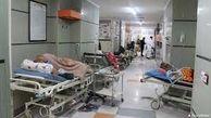 فوت ۶۹۴ بیمار جدید بر اثر کرونا