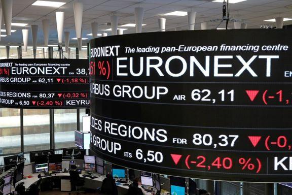 اثرات ادامهدار واکسن کرونا بر بازار سهام اروپا