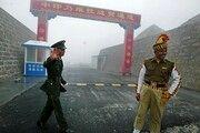 چین در گیرودار تنشها با هند یک رزمایش نظامی در منطقه خودمختار تبت برگزار کرد