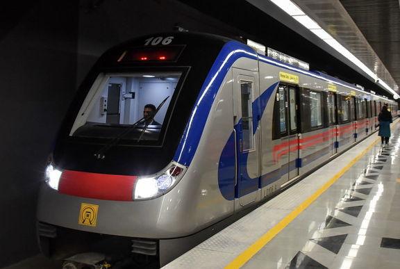 وضعیت تکمیل ایستگاه های خط ۷ مترو