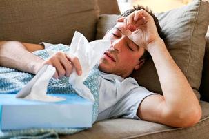 آنفلوآنزا جان 80 نفر از شهروندان کشور را گرفت