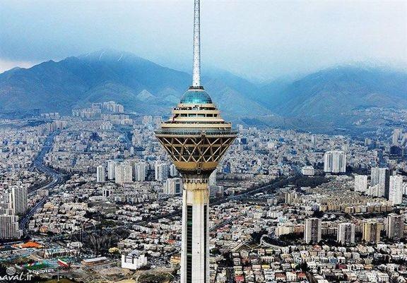 پرجمعیت ترین و کم جمعیت ترین محله های تهران کدامند؟