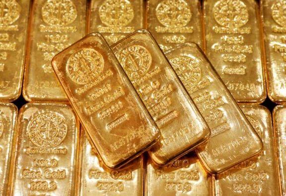 رشد قیمت طلا در نتیجه وخامت اوضاع امنیتی در افغانستان