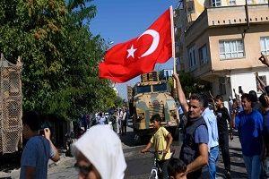 یک سرباز ترکیهای در درگیری با نیروهای کرد کشته شد