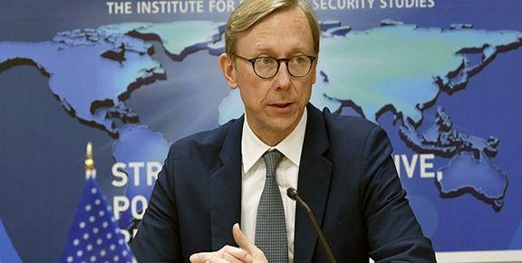 ادعای برایان هوک: ایران در تدارک برنامه ریزی برای حمله به منافع آمریکا بود