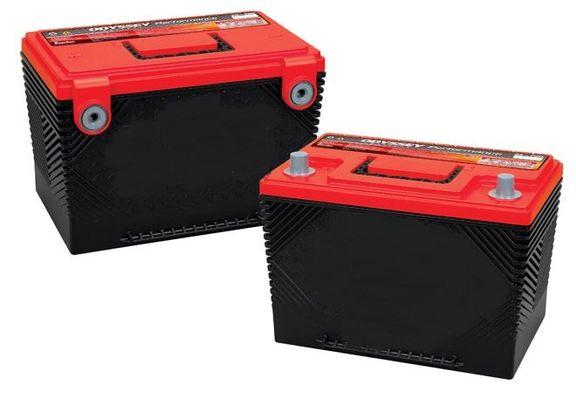 قیمت انواع باتری اتمیک در بازار