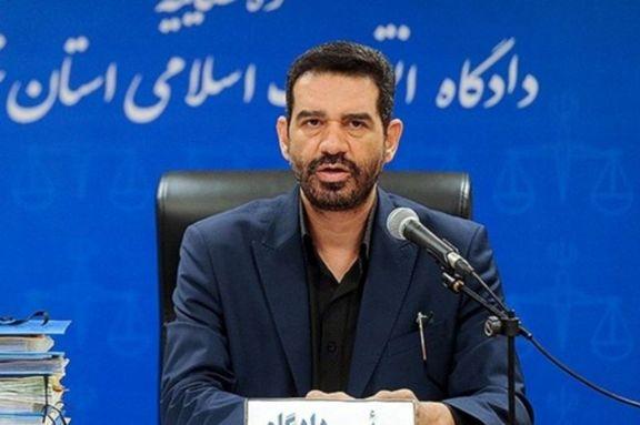 مرجان شیخ الأسلامی در عدم انتقال ۳۰۰ میلیون یورو با همکاری حمزه لو نقش داشته است