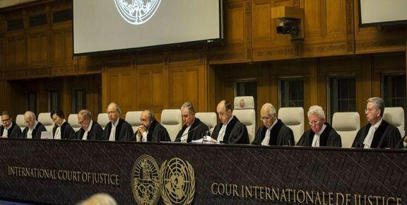 آمریکا: مهلت تنظیم جوابیه در پرونده شکایت ایران را تمدید کنید