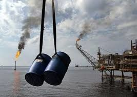 قیمت هر بشکه نفت خام به 39 دلار و 37 سنت رسید