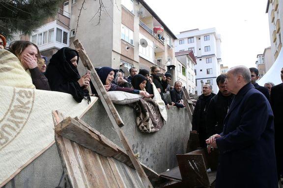 تعداد کشتهها در استانبول به 21 نفر رسید / 14 نفر دیگر زخمی شدند