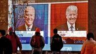 بایدن با 223 رای پیشتاز انتخابات آمریکا/ رقابت تنگاتنگ میان دو کاندیدای انتخاباتی ادامه دارد