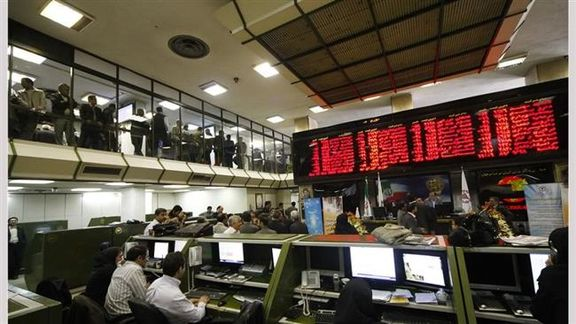 ریزش شاخص کل بورس در پی اصلاح قیمت ها /بانکی ها و خودرویی ها امیدهای بازار فردا