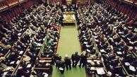 پارلمان انگلیس وارد تعلیق پنج هفتهای خود شد