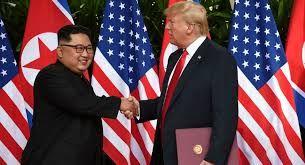 دومین دیدار ترامپ-اون به چه شکل خواهد بود؟