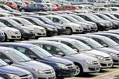 رشد فروش خودروسازان در تیرماه سال جاری