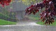 خروج موج اصلی بارش از لرستان