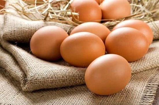 کلاهبرداری از مردم با تخم مرغهای قهوهای