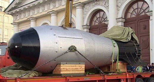 روس اتم اسنادی درباره نقش داشتن آلمانی ها در ساخت نخستین بمب اتمی شوروی را فاش کرد