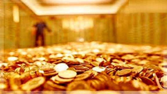سکه ۱۰ میلیون و ۷۰۰ هزار تومان شد