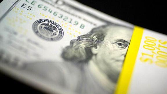 کاهش شاخص دلار/ یورو ۰.۱ درصد پایین رفت