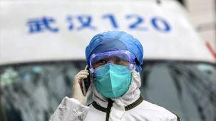 شاخص PMI در چین به 37.5 کاهش یافت