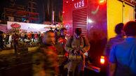 روایت مرد میانسال از لحظه وحشتناک انفجار در کلینیک سینا اطهر و پرتاب شدن کپسول به حیاط خانهاش