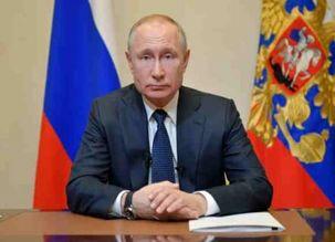روسیه در سوریه پیش روی می کند