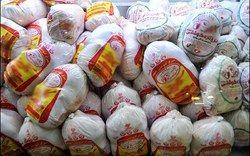 نرخ هر کیلو مرغ ۱۴ هزار تومان