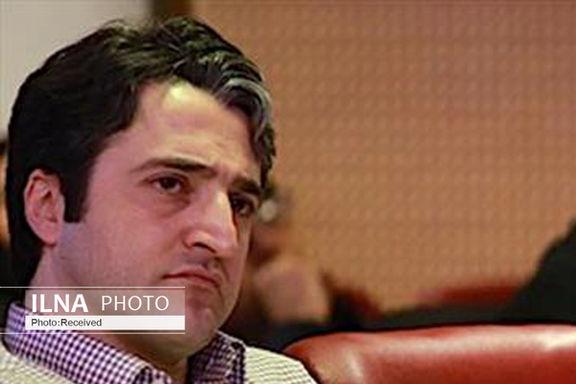 همسر و فرزند حامد اسماعیلیون در سقوط هواپیمای اوکراینی جان باختند