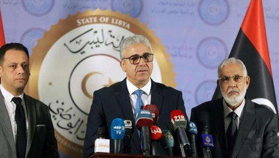 روسیه باعث ایجاد تنش در لیبی شده است