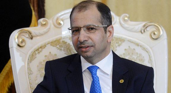 آتش سوزی بهانه تجدید انتخابات مجلس عراق