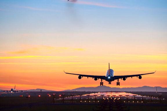 نصف شدن پروازهای داخلی بوشهر/از 100 پرواز تنها 60 پرواز انجام می شود