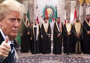 شکست طرح تشکیل ناتوی عربی برای مقابله با ایران