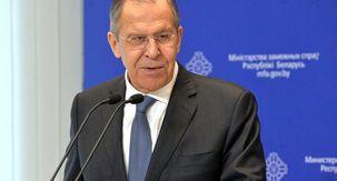 لاوروف: ترامپ فواید روابط خوب با روسیه را میداند/ ترامپ: مشتاقانه منتظر ادامه گفتوگوها هستیم
