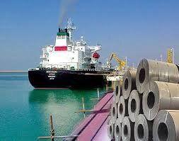 فولادیها فقط میتوانند 25 درصد تولید خود را صادر کنند