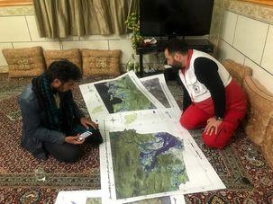 46 شهر ایران در معرض وقوع سیل هستند