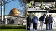 شمار شهدای حمله تروریستی نیوزیلند افزایش یافت/ سه نفر از مجروحان جان خود را از دست دادند