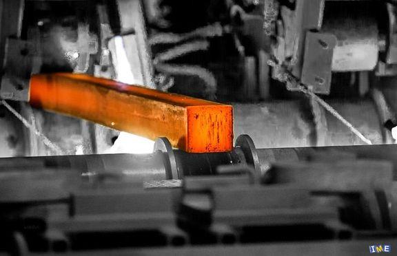 شمش فولادی شرکت ذوب و نورد زرفام در بازار اصلی پذیرش می شود
