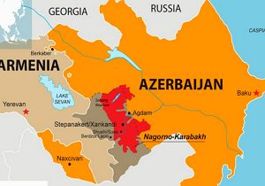 احتمال جنگ نظامی بین آذربایجان و ارمنستان قوت گرفت