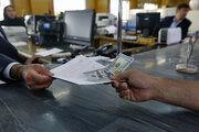 کاهش 30 تومانی قیمت دلار در صرافیهای بانکی