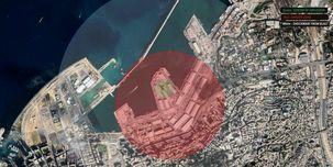 نخستوزیر لبنان عزای عمومی اعلام کرد