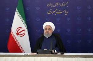 رئیس جمهور: تا روزی که به صندوق و انتخابات و آرای مردم احترام می گذاریم هیچ قدرتی نمی تواند به ما صدمه بزند.