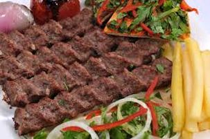 با قیمت 120 هزار تومانی گوشت قطعا کباب کوبیده 15 هزار تومانی کباب نیست!